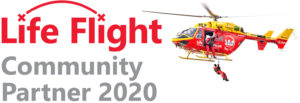 Life Flight Community Partner
