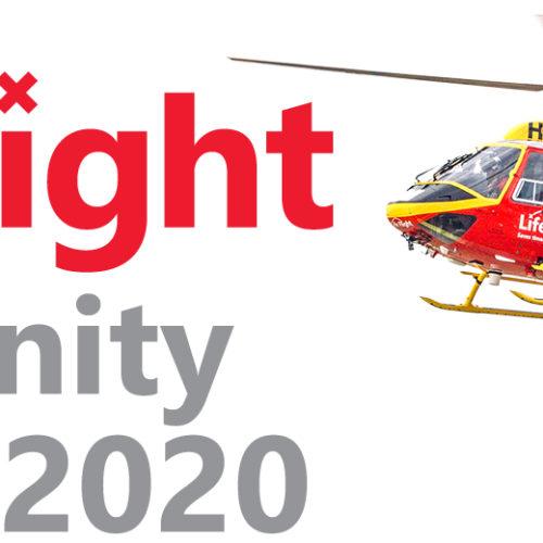 Life Flight Community Partner