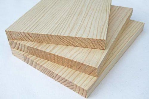 Solid Lumber Quartersawn Clears Juken New Zealand